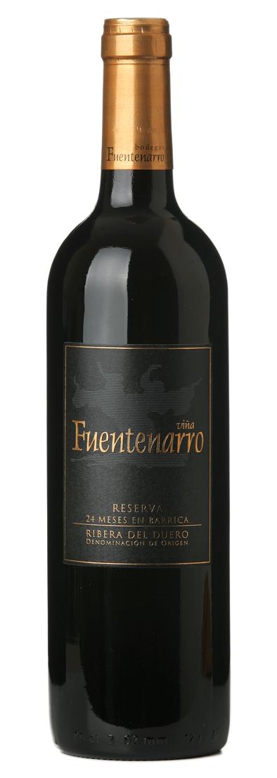 Botella Reserva