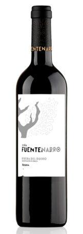 Fuentenarro-reserva-botella-larga